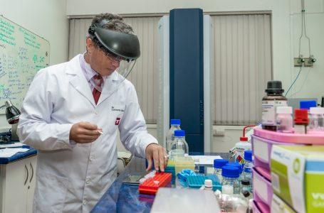 Científicos de la UTalca y UAutónoma descubren nuevo método de diagnóstico de Covid-19 con técnica más rápida que PCR