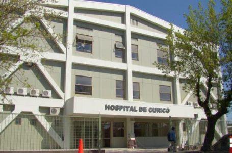 Curicó registra mayor cantidad de casos nuevos de Covid-19 en la región
