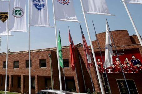 Dirigente de Rangers se integra a directorio de transición de la ANFP