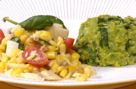 Profesional del Mindep- IND elaboró recetario de cocina saludable