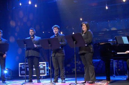 Románticos boleros interpretará Vox Lumini en concierto online