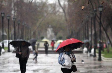 Anuncian lluvia para los próximos días en la región