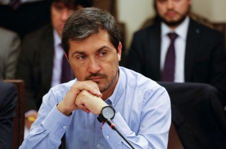 Diputado Hugo Rey exige cuarentena total para comunas con mayor aumento de casos en la región