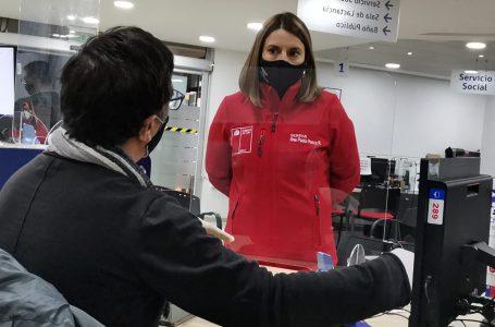 ChileAtiende y su importante apoyo a la atención en tiempos de pandemia