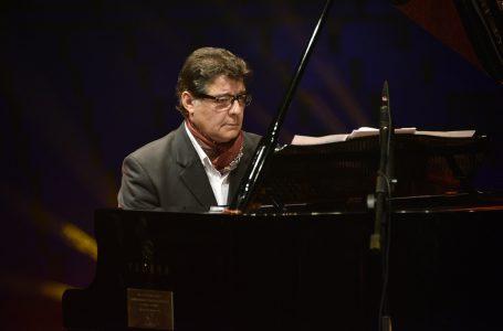 Sesiones TRM: El Pianista Marco Rocha deleitará al público con un repertorio clásico que incluye a compositores contemporáneos