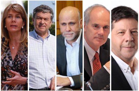 Juan Castro marcaría la diferencia en la votación, Coloma y Galilea ya confirmaron su rechazo