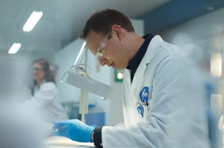 Anuncian resultados positivos en pruebas de vacuna contra el Covid-19