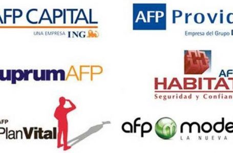 Superintendencia de Pensiones califica como exitosa primera jornada del retiro del 10% de los fondos de AFP