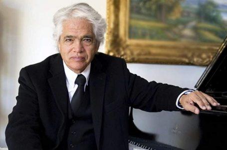 TRM presenta un romántico concierto de Roberto Bravo