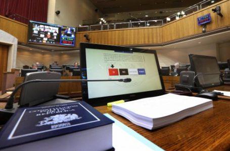 Cuándo se vota en el Senado el proyecto del retiro del 10% de los fondos de AFP