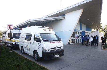 SAR Aguas Negras registra primeros contagios de funcionarios
