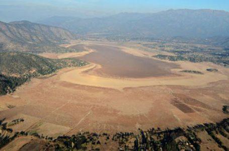 Estudio concluye que se requieren 3 años de superávit de lluvias para superar mega sequía