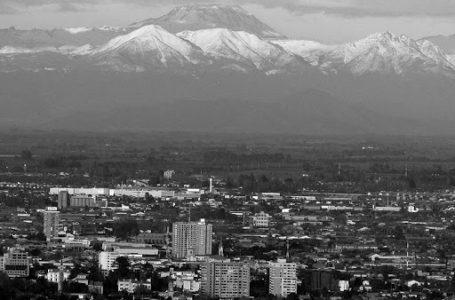 Se decreta emergencia ambiental por episodio crítico de contaminación atmosférica en Talca y Maule