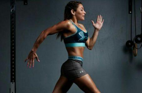 Mundial Indoor de Edmonton en horizonte de la atleta máster Evelyn Ortiz