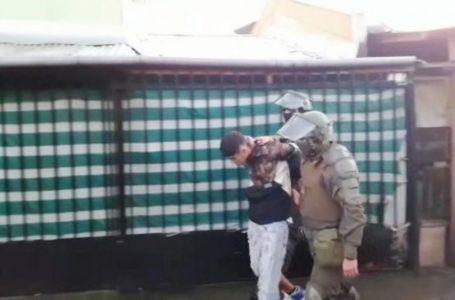 Banda involucrada en más de una decena de delitos en Talca y Maule logra ser desarticulada
