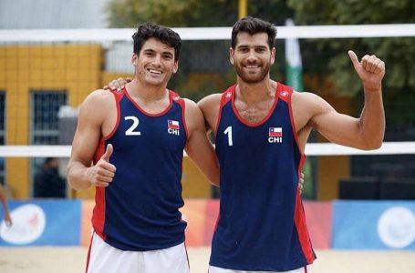 Primos Grimalt podrían disputar en Linares el Ránking Olímpico