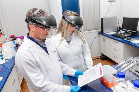 Investigación maulina que desarrolló test de coronavirus es destacada en prestigiosa revista científica internacional