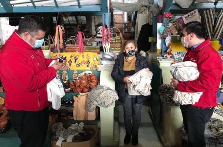 Dan a conocer prohibición total para entregar Bolsas Plásticas en el pequeño comercio