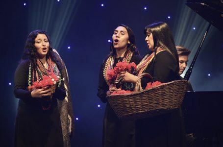Vox Lumini realizará concierto coral en homenaje a Violeta Parra