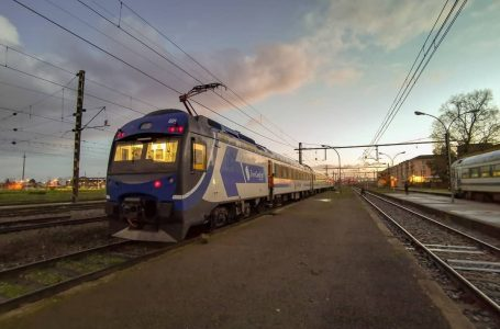 Nuevos horarios de trenes entre Santiago y Chillán