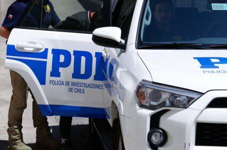 PDI Talca detiene a ciudadano haitiano por el delito de homicidio