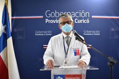 Director del SSM manifiesta preocupación por aumento de casos de Covid-19 en la región