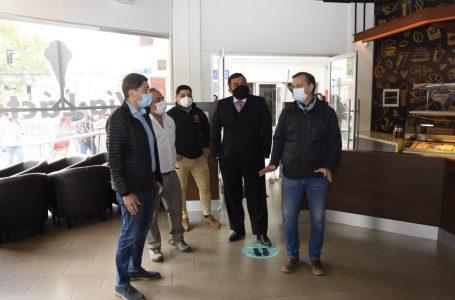 Dueños de restaurantes talquinos piden urgente ayuda al gobierno