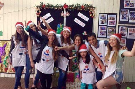 Campaña solidaria de Desafío Levantemos Chile pretende llegar a miles de niños