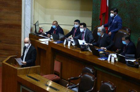 Diputados aprueban nuevo retiro del 10% de los fondos de AFP