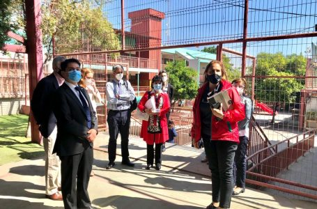 """""""Abramos las escuelas paso a paso"""":Consejo Asesor comenzó etapa de participación con la comunidad educativa"""