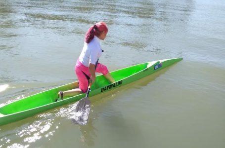 Se iniciaron controles selectivos en canoa femenina