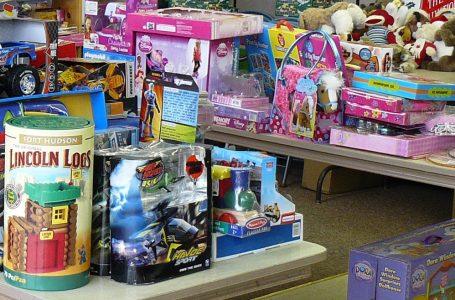 Especialistas advierten sobre los componentes tóxicos que se pueden encontrar en los juguetes para niños