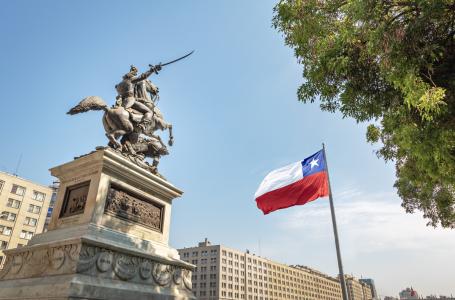 [Opinión] Crisis y cambios de Constitución Política en Chile: Una Constante Histórica
