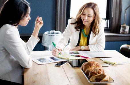 Pandemia haría retroceder participación de mujeres en los negocios