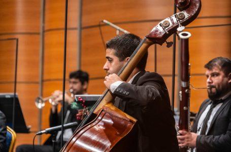 Dos conciertos navideños tiene programado el TRM para el mes de diciembre