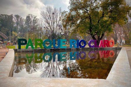 """[Opinión] Parque Río Claro: """"Símbolo de Equidad Territorial e Integración Social"""""""