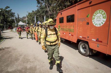 Empresas forestales destinan 59 aeronaves y 4 mil 500 personas al combate de incendios esta temporada