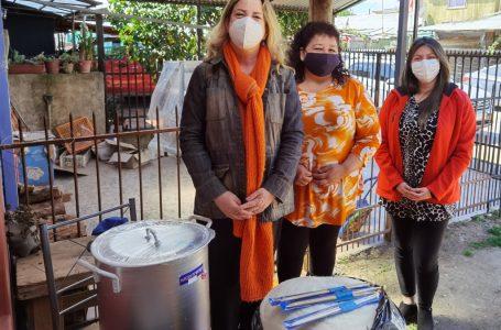 PRODEMU hace un positivo balance acompañando a más de 63 mil mujeres durante la pandemia por COVID – 19