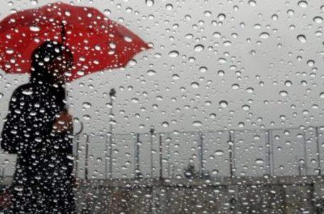 Pronóstico de lluvia para los próximos días en la región del Maule