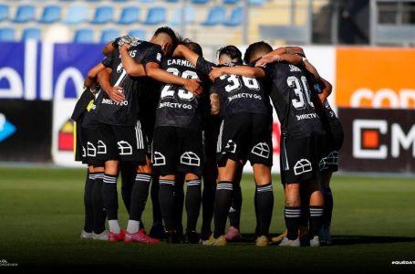Esta tarde en Talca se define si Colo- Colo sigue en la división de honor del fútbol chileno