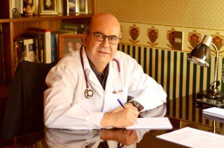 """Dr. Francisco Claver: """"en salud hay que igualar la cancha, nadie puede quedar al margen de una atención digna"""""""