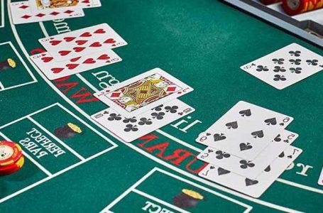 Informan que casinos de juego podrán abrir en espacios abiertos en fase de Transición
