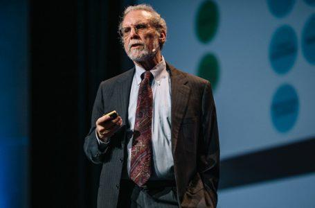 """Daniel Goleman: """"La violencia no es el mejor camino para solucionar la injusticia social"""""""