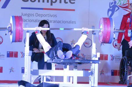 Se constituyó la Asociación Paralímpica Regional del Maule