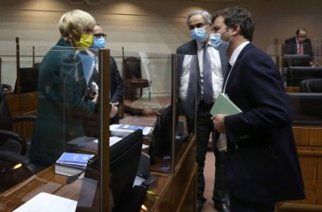 Congreso despacha reforma que aplaza las elecciones municipales, de gobernadores y constituyentes para el 15 y 16 de mayo