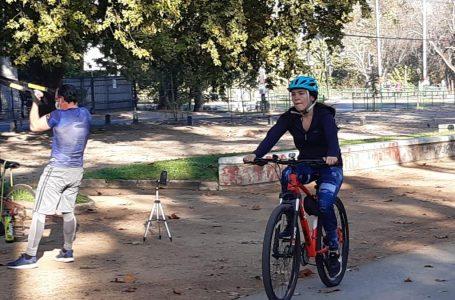 Comenzó a regir Pase de Movilidad para la actividad física y deportes