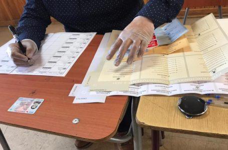 Diputados aprueban reforma que restituye el voto obligatorio