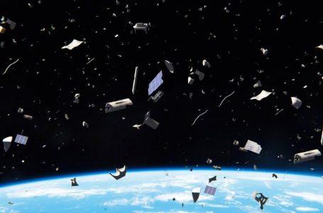 La entrada descontrolada del cohete chino podría tener consecuencias en las personas