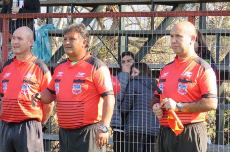 Preparan cursos de capacitación en el arbitraje del fútbol