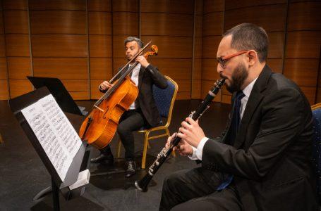 Teatro Regional del Maule desarrollará especial de Mozart